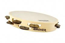 Grover T2/htc-b - Tambour De Basque 10 Custom Dry? Copper Bantamweight