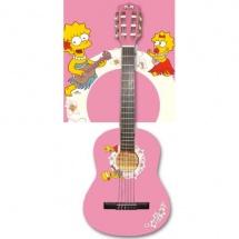 Grover allman grover allman guitare classique 3 4 lisa simpson guitar buy online free - Guitare simpson ...