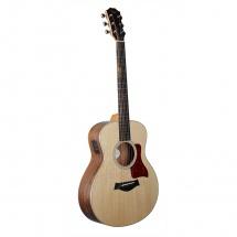 Taylor Guitars Gse Mini Figured Walnut