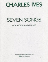 Ives - Seven Songs