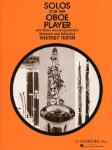 Solos For The Oboe Player - Oboe