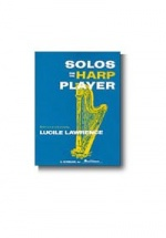Solos For The Harp Player - Harp