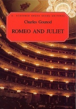 Charles Gounod Romeo And Juliet Opera - Opera