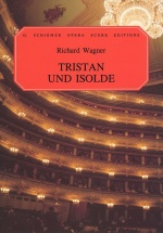 Richard Wagner Tristan Und Isolde Opera - Opera