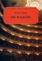 Richard Wagner Die Walkure Opera - Opera