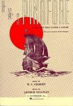 Gilbert And Sullivan Hms Pinafore Opera - Opera