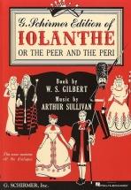 Gilbert And Sullivan Iolanthe Opera - Choral