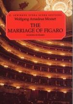 W.a. Mozart Le Nozze Di Figaro Opera - Opera