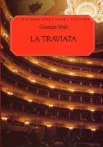 Giuseppe Verdi La Traviata Opera - Choral