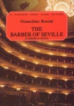 Gioacchino Rossini Il Barbiere Di Siviglia Opera - Choral