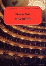 Giuseppe Verdi Macbeth Opera - Opera