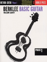 Berklee Basic Guitar Phase 1 - Guitar