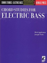 Chord Studies - Bass Guitar