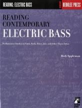 Appleman Rich - Reading Contemporary Electric Bass - Guitar Technique - Bass Guitar