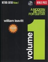 Hugo Victor - A Modern Method For Guitar - Volume 1 - Guitar