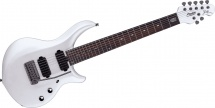 Sterling By Music Man Jp Majesty 7 - Pearl White