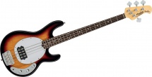 Sterling By Music Man Stingray Classic 3-tone Sunburst