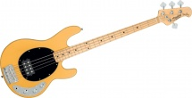 Sterling By Music Man Stingray Classic Butterscotch
