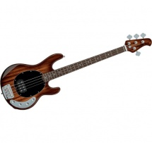 Sterling By Music Man Stingray Koa