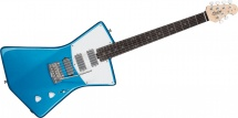 Sterling By Music Man St. Vincent - Vincent Blue