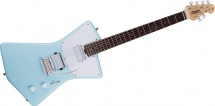Sterling By Music Man St. Vincent Hh - Daphne Blue