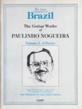 Nogueira Paulinho - The Guitar Works