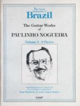 Nogueira Paulinho - The Guitar Works