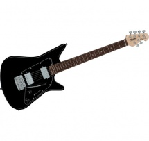 Sterling By Music Man Al40 Black