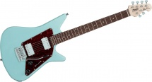 Sterling By Music Man Al40 Daphne Blue