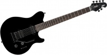 Sterling By Music Man Axis Black