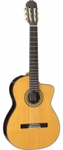 Takamine Th5c Hirade - Naturel Brillant