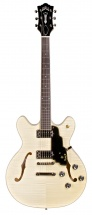 Guild Starfire Iv St Maple Natural Flamed
