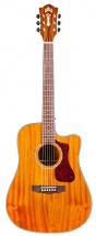 Guild Westerly D-120ce Natural