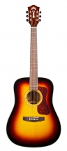 Guild Westerly D-140 Sunburst