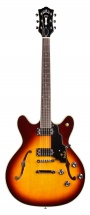 Guild Starfire Iv St Maple Antique Burst