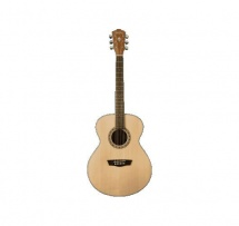 Washburn Harvest G7s Natural