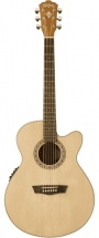 Washburn Harvest G7sce Natural