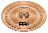 Meinl Empilees Electro Stacks  Generation X - China 10/12