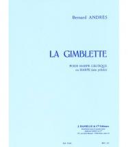 Andres B. - La Gimblette - Harpe Celtique