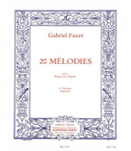 PIANO Voix Soprano, Piano : Livres de partitions de musique