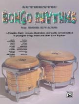 Authentic Bongo Rhythms Revised - Drums & Percussion