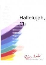 Haendel G.f. - Moisseron M. - Hallelujah, Chant/choeur