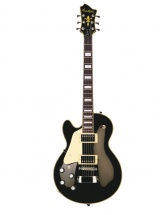 Hagstrom Super Swede Black