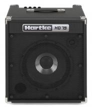 Hartke Hd75 - Combo Basse 1x12 - 75w