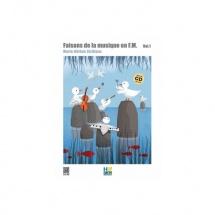 Siciliano Marie-helene - Faisons De La Musique En Fm Vol.1 - Formation Musicale
