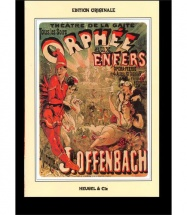 Offenbach J. - Orphee Aux Enfers - Chant-piano