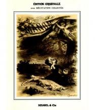 Massenet J. Manon (chant/piano)