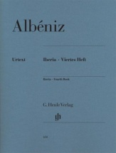 Albeniz I. - Iberia (fourth Book) - Piano