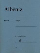 Albeniz I. - Tango - Piano
