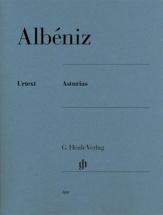 Albeniz I. - Asturias - Piano